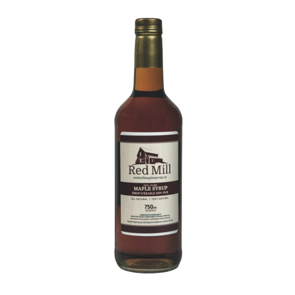 Red Mill Maple Syrup